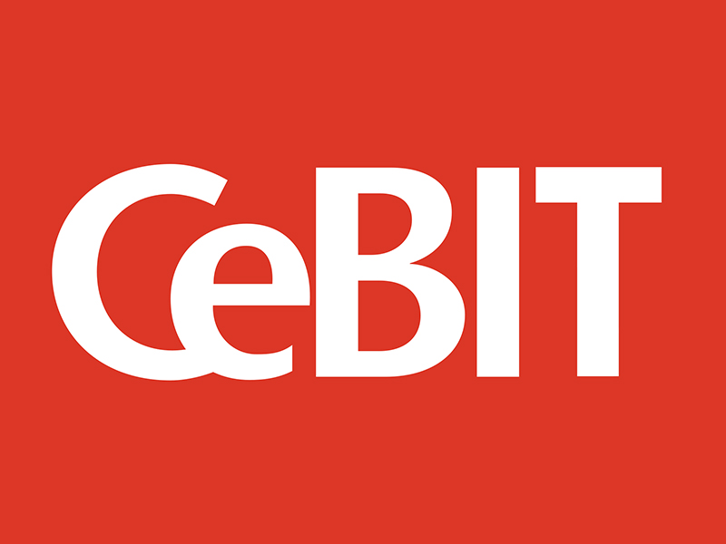 CeBIT 2017 Global Event for Digital Business
